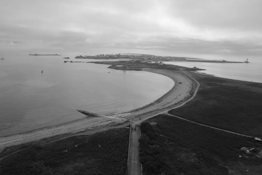 L'Île de Sein - Août 2019