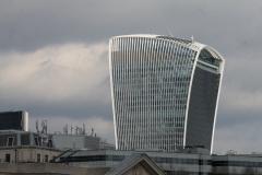 Londres - Avril 2015