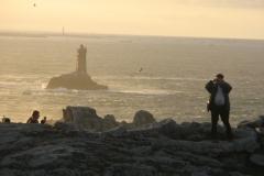 L'Île de sein et la Pointe du Raz (octobre 2010)