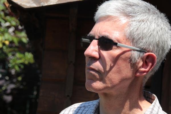Marc Lebreton, auteur d'Un plan maudit